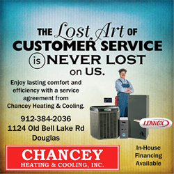 ChanceyHeating 250 Mar17