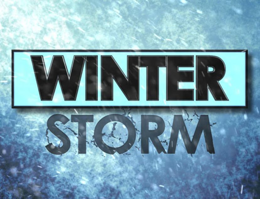 Winter storm is on the way, ice accumulation could complicate travel and cause power outages