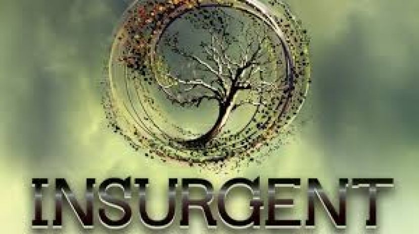 Satilla libraries to host 'Insurgent' parties