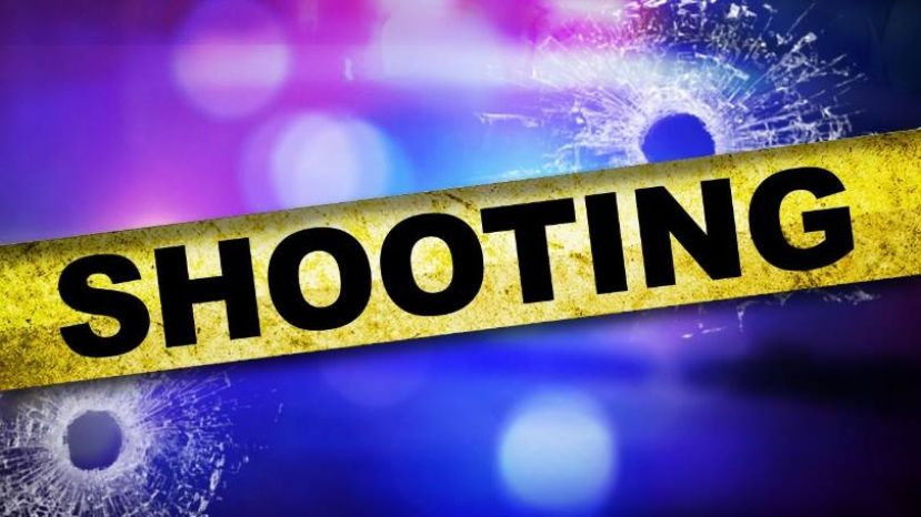 One person shot on Roper Street, no arrests