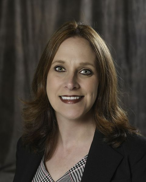 Shannon McConico named Vice President for Enrollment Management
