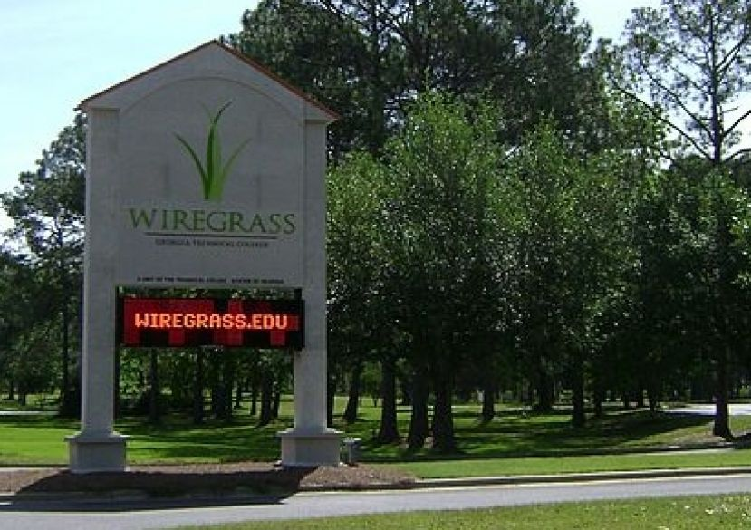 College students coming home for summer? Wiregrass offers numerous core classes