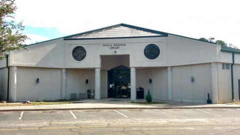 Satilla Regional Library adds library content streaming service, hoopla digital