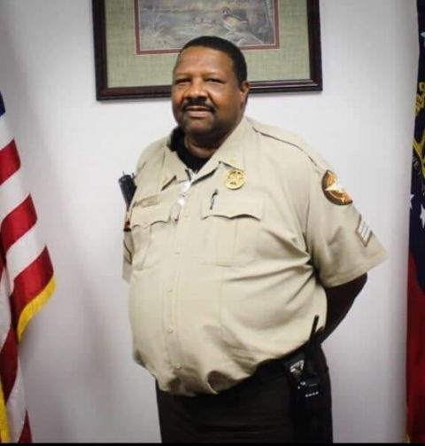 Sgt. Earnest Smith, beloved deputy, passes