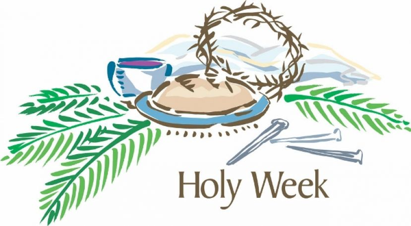 Douglas First United Methodist Church hosting Holy Week services