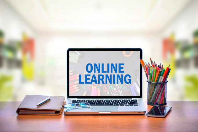 Summer college core classes offered locally online