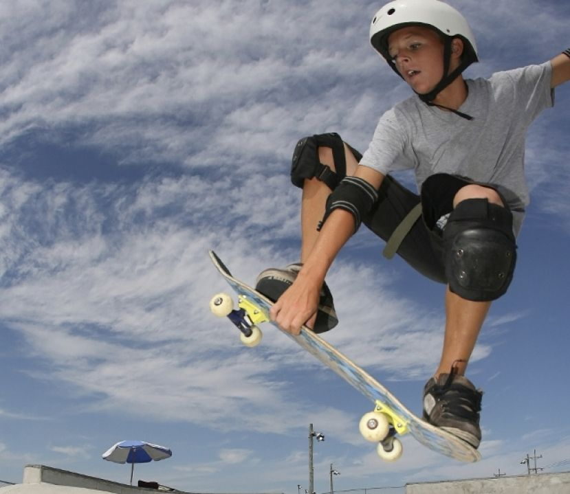 City sets public meeting to discuss skatepark concerns