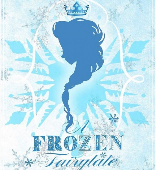 Don't miss 'A Frozen Fairytale' this weekend