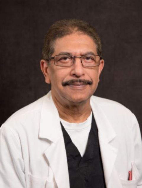 CRMC announces re-certification of Dr. Nair in Critical Care Medicine