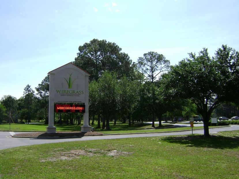 Wiregrass offers new degree
