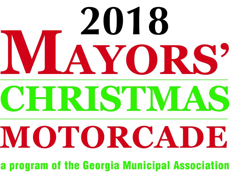 City to participate in Mayor's Christmas Motorcade