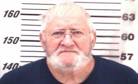 Registered sex offender arrested, jailed