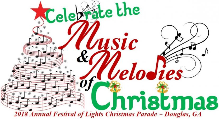 Registration is underway for the Festival of Lights Christmas parade