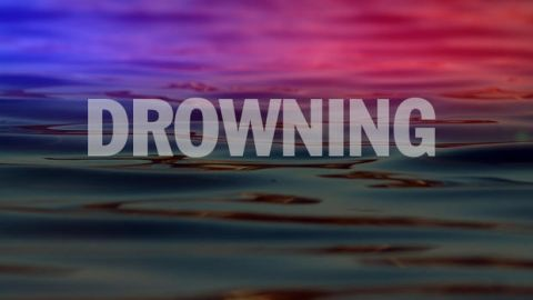 Nicholls man drowns while fishing