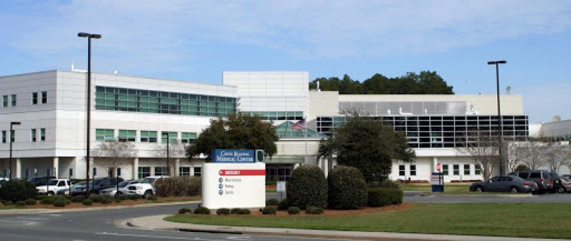 CRMC adds new bariatric program supported by Emory