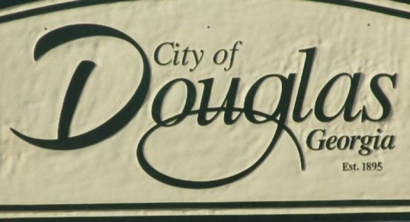 Wastewater spill at City of Douglas wastewater treatment plant