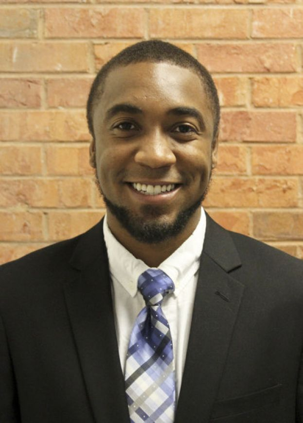 Rachard Lofton is a new assistant men's basketball coach at South Georgia State College.