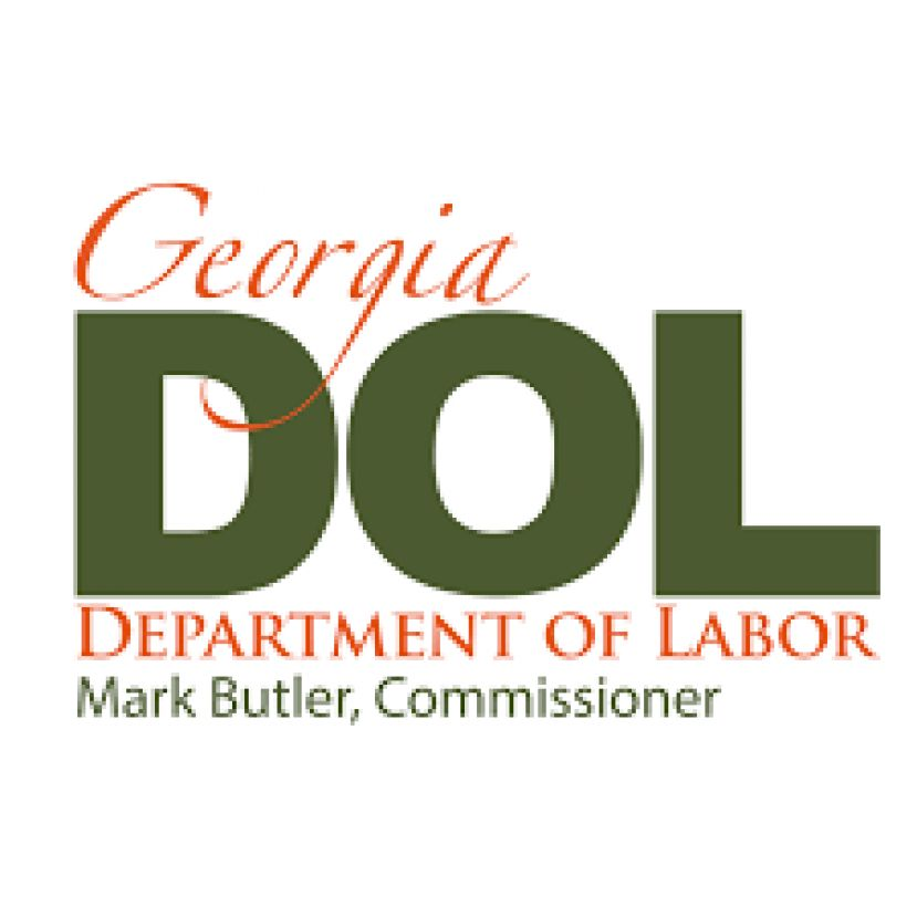Southern Georgia adds to labor force in October