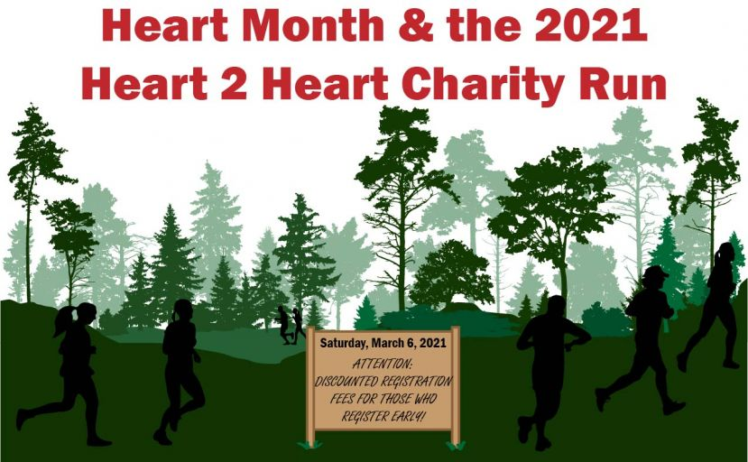 CRMC set for Heart Health Month