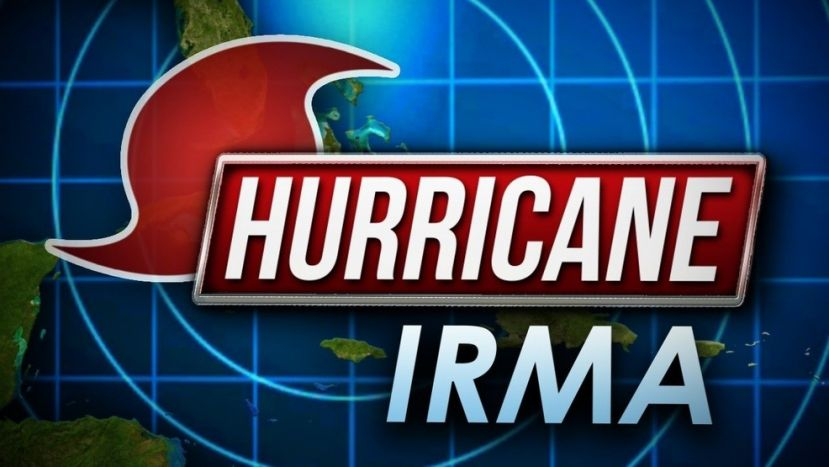 Hurricane Irma expected on Monday, no evacuation for Coffee County