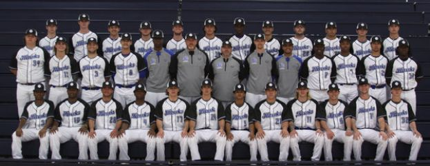 The SGSC Hawks begin their 2018 season with head coach Jeff Timothy and assistant coaches Stewart Bailey and Jerry Stuckey