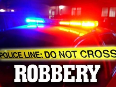 Armed robbers hit three stores in two days, suspects remain at large