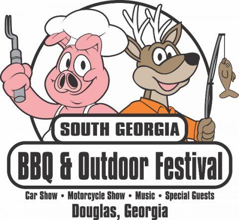 South Georgia BBQ & Outdoor Festival coming Sept. 9