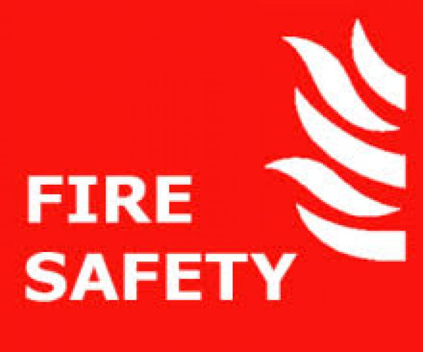 Here are some winter fire safety tips