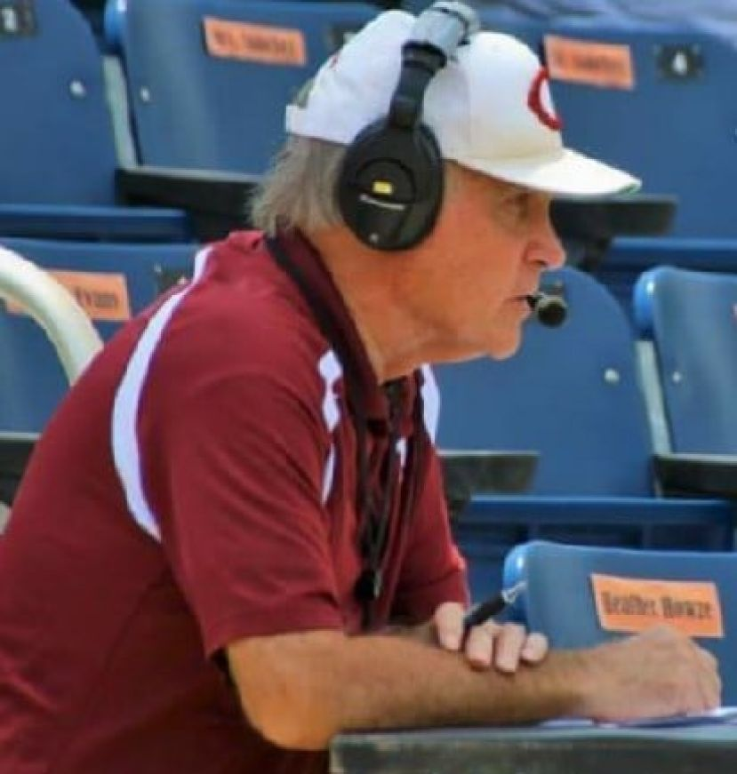 Gene Wade returns to the booth for another year of Football Friday Night and play by play duties of Coffee Trojan football.
