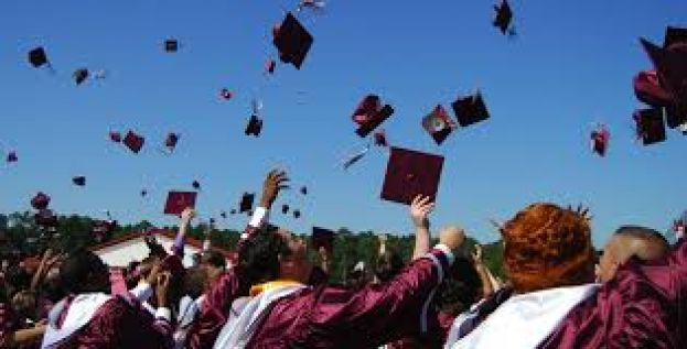 CHS Graduation set for May 25