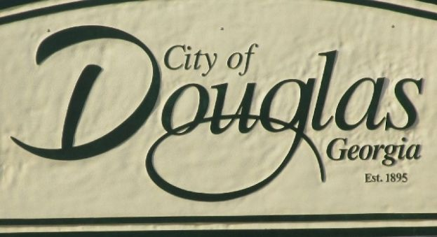 Check out the City of Douglas' October E-Newsletter