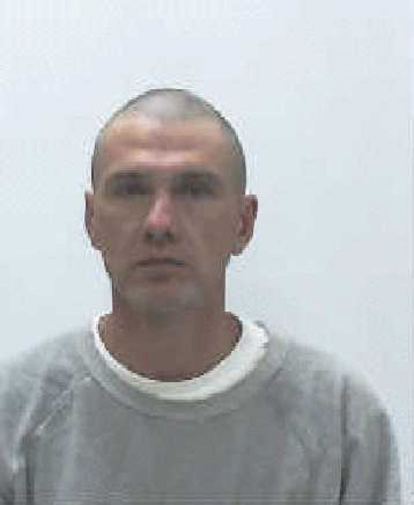 Escaped inmate from Carroll County captured near Broxton