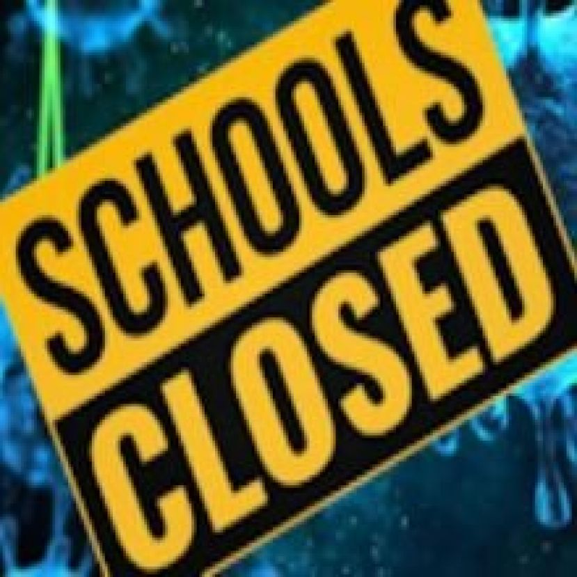 School system releases statement concerning school closures