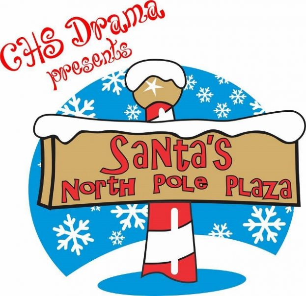 Santa Claus is coming to Douglas this weekend
