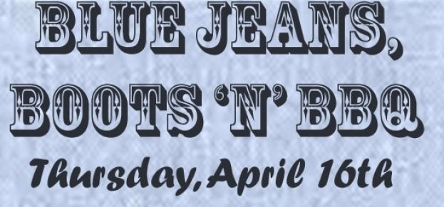 First Academy presents 'Blue Jeans, Boots, and BBQ' benefit event