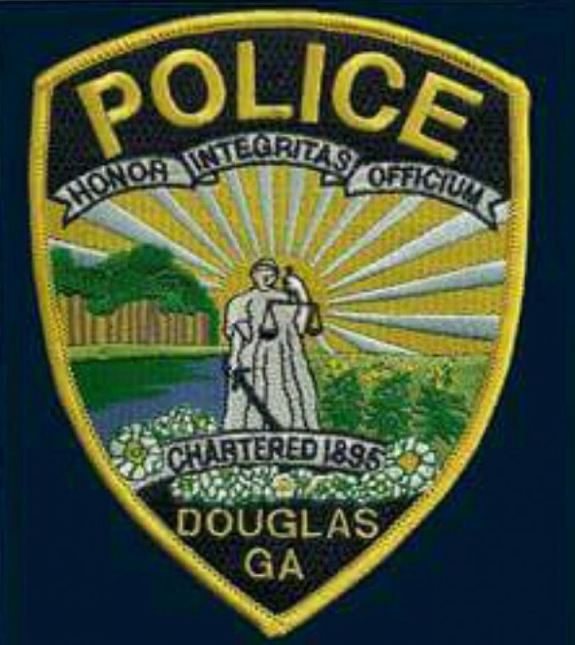Registration underway for Douglas PD's citizen police academy
