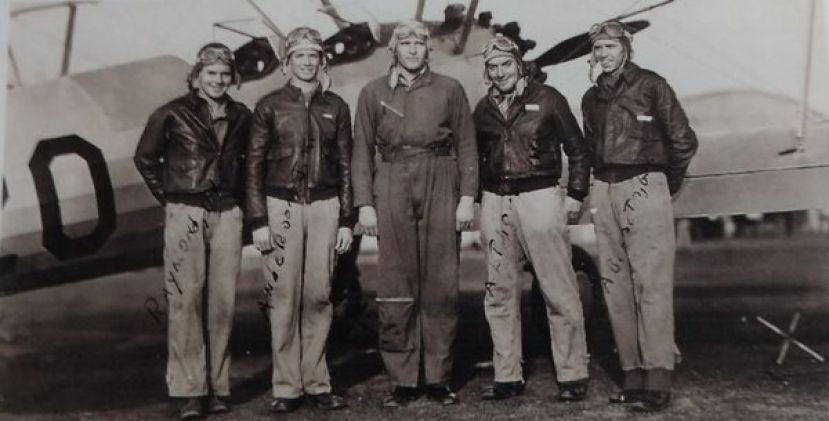 Douglas's WWII flight museum joins World War II Heritage Trail