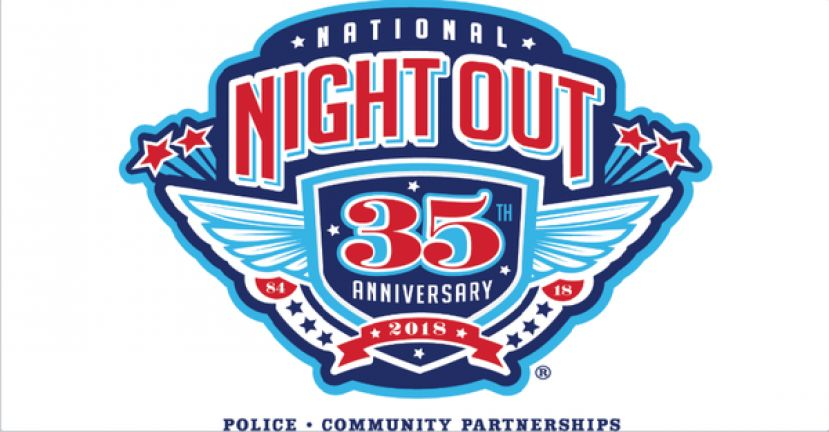 The National Night Out Against Crime will be celebrated in Douglas August 7