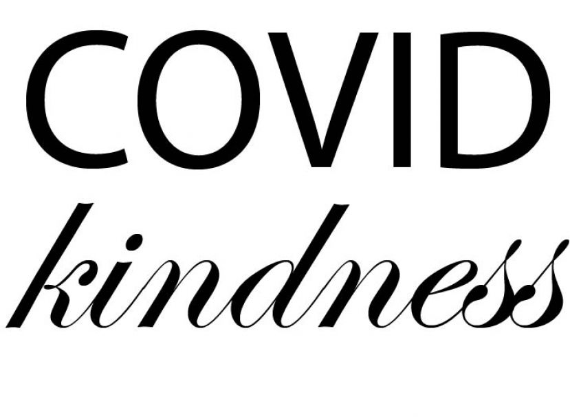 What is COVID Kindness?