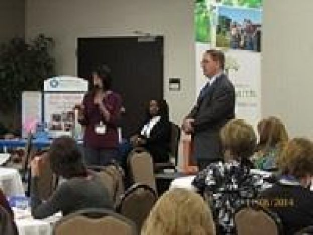 School officials attend school-based TeleHealth Summit