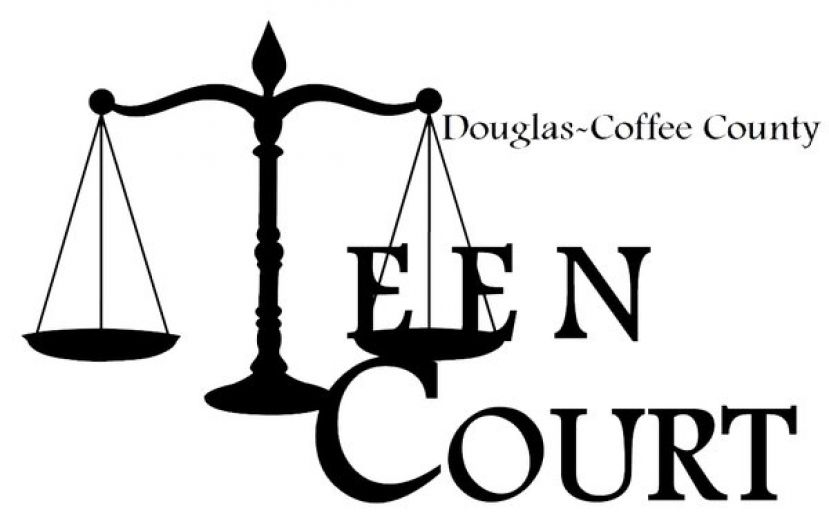 Douglas-Coffee County teen court seeks youth volunteers