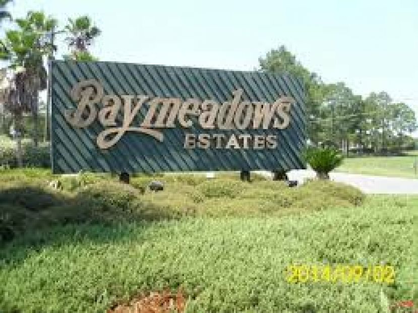 Monday morning, the county took action on a quitclaim deed related to a proposed cul-de-sac at Baymeadows.