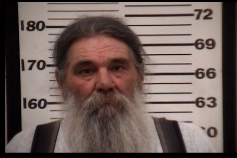 Drug task force chopper finds marijuana, leads to one arrest