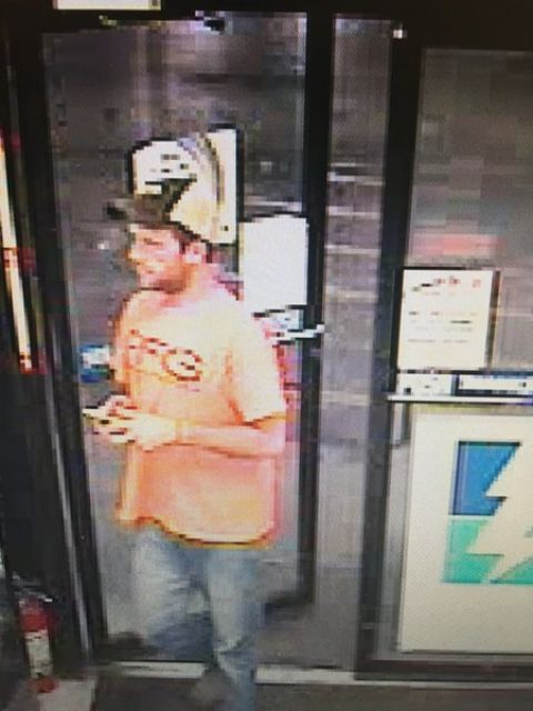 APD searching for two Alma men after two separate theft incidents at a Flash Foods, Alma man arrested for arson, several other charges