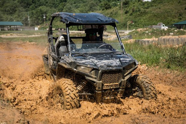 Governor's office: ATV park opening doesn't violate social distancing guidelines