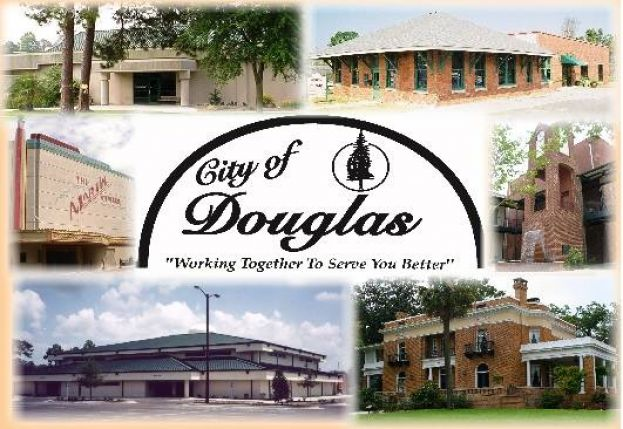 City of Douglas Warns of Phone Scam