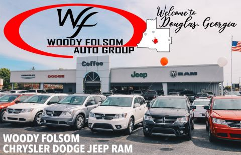 Woody Folsom buys Coffee Chrysler