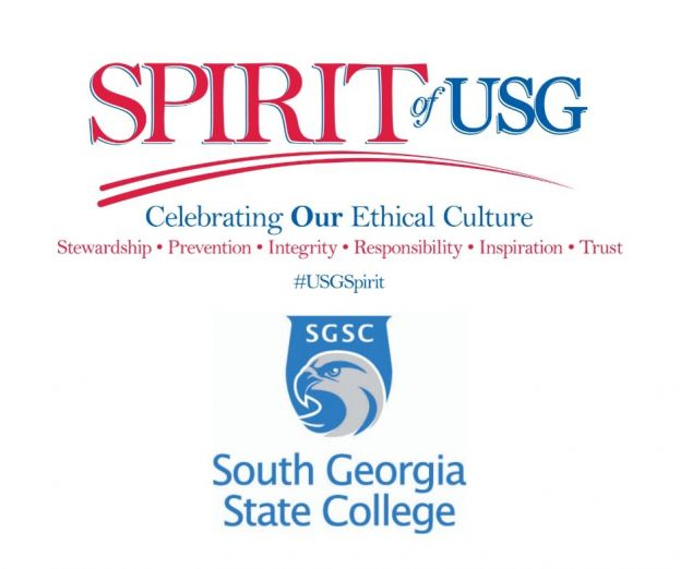 SGSC participates in USG Ethics Awareness Week