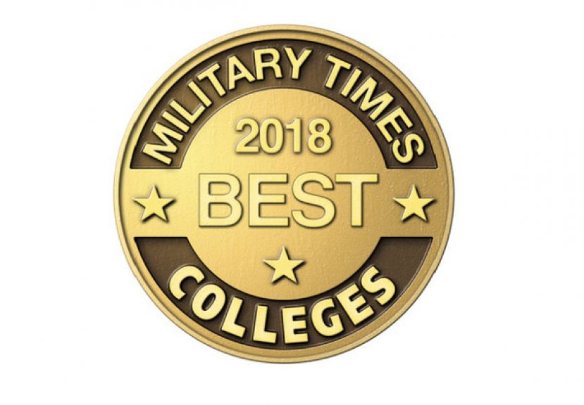 Wiregrass Georgia Technical College named a Best for Vets College