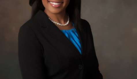 Sharnae Pegues wins Southeast Youth of the Year, receives $40,000 scholarship